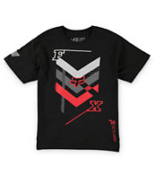 Fox Boys Triple Threat T-Shirt