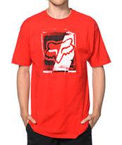 Fox Gassed T-Shirt