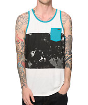 Fox Mazer Pocket Tank Top
