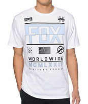 Fox Sabre Core Tee Shirt