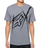 Fox Wildling Grey Tee Shirt