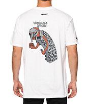 Frank 151 x MF Doom Beef T-Shirt