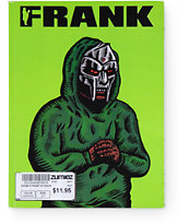 Frank 151 x MF Doom Book