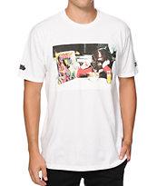Frank 151 x MF Doom Box T-Shirt