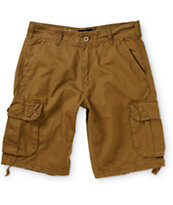 Free World Debacle Cargo Shorts
