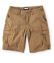 Free World Marked Cargo Shorts