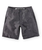 Free World Newport Hybrid Chino Shorts