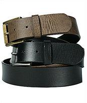 Free World cinturones 2 por 1