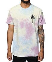 Freedom Artist Dreamin 2 Tie Dye T-Shirt