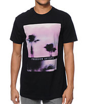 Freedom Artists Dusk Tee Shirt