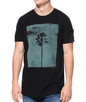 Freedom Artists One Palm Black Tee Shirt