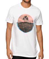 Freedom Artists Sea Sick T-Shirt