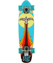 "Freeride Hightail Mini 28.5"" Cruiser Complete"