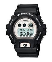 G-Shock 6900 XL Black & White Watch