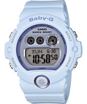 G-Shock BG6902-2 Baby-G Sherbert Blue Watch