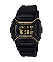 G-Shock DW5600P-1 90s Protector Digital Watch