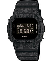 G-Shock DW5600SL-1 Digital Watch