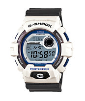 G-Shock G-8900SC-7 Grey & White Digital Watch