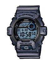 G-Shock G-8900SH-2 Classic Steel Blue Digital Watch