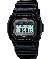 G-Shock G-Lide GLX-5600-1 Black Digital Watch