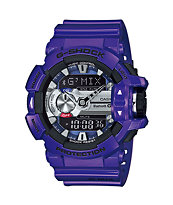 G-Shock G'MIX GBA400-2A Digital Watch
