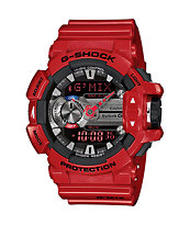 G-Shock G'MIX GBA400-4A Digital Watch