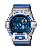 G-Shock G8900CS-8 Crazy Color Digital Watch
