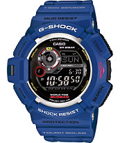G-Shock G9300NV-2 Mudman Master Of G Digital Watch