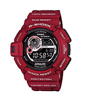 G-Shock G9300RD-4 Mudman Digital Watch