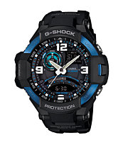 G-Shock GA1000-2B Gravity Master Digital Watch