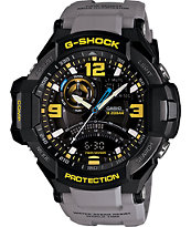 G-Shock GA1000-8A G-Aviation Digital Watch