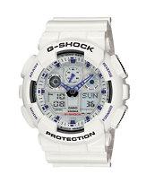 G-Shock GA100A-7A Digital Watch
