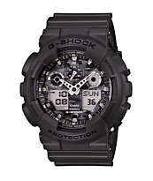 G-Shock GA100CF-8A Camo Digital Watch