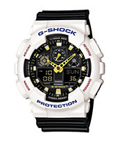 G-Shock GA100CS-7A Crazy Color Digital Watch