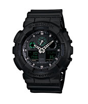 G-Shock GA100MB-1A Watch