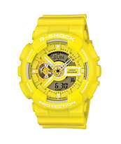 G-Shock GA110BC-9A Digital Watch