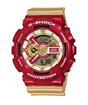 G-Shock GA110CS-4A Crazy Color Digital Watch