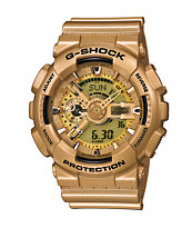 G-Shock GA110GD-9A Watch