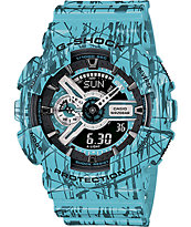 G-Shock GA110SL-3A Watch