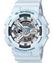 G-Shock GA110SN-7A X-Large White Watch