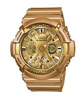 G-Shock GA200GD-9A Digital Watch