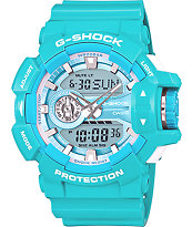 G-Shock GA400A-2A Rotary Watch