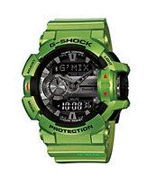 G-Shock GBA400-3B Bluetooth Watch