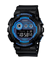 G-Shock GD120N-1B2 Face Color Digital Watch