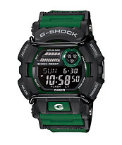 G-Shock GD400-3 Retro Action Sport Digital Watch