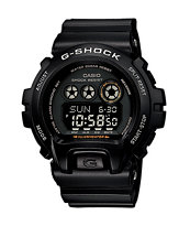 G-Shock GDX6900-1 All Black XL Digital Watch