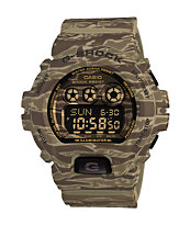 G-Shock GDX6900CM-5 Camo Digital Watch