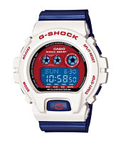 G-Shock GDX6900CS-7 Crazy Color Digital Watch