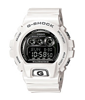 G-Shock GDX6900FB-8 XL Crystal Grey & Gold Digital Watch