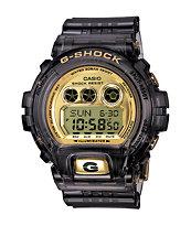 G-Shock GDX6900FB-8 XL Crystal Grey & Gold Digital Watch